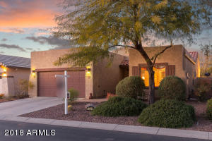 9984 E LEGEND Court, Gold Canyon, AZ 85118