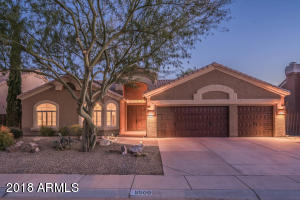 5509 E CAMPO BELLO Drive, Scottsdale, AZ 85254