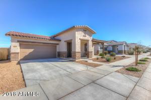 22634 E DESERT SPOON Drive, Queen Creek, AZ 85142