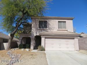 4714 E PRICKLY PEAR Trail, Phoenix, AZ 85050