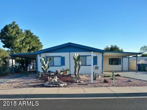 5537 E BRAMBLE Avenue, Mesa, AZ 85206