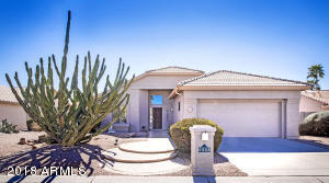 9525 E SUNDUNE Drive, Sun Lakes, AZ 85248