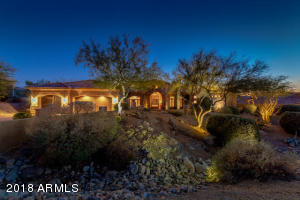 7637 E SUMMIT TRAIL Street, Mesa, AZ 85207