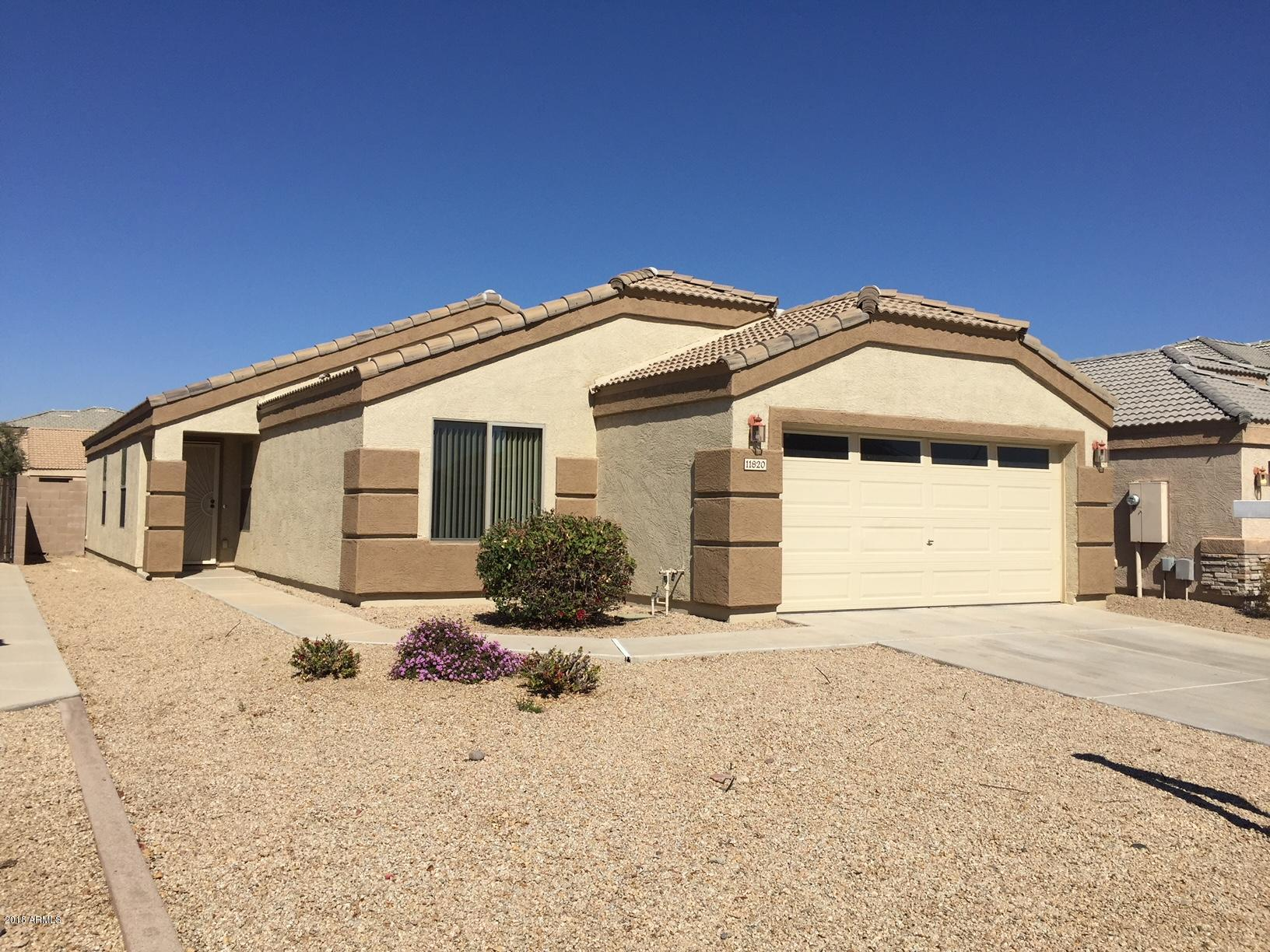 El Mirage and Youngtown - GoodGlendaleHomesForSale