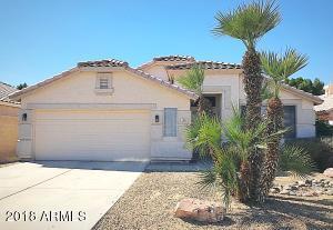 1810 N 108TH Avenue, Avondale, AZ 85392