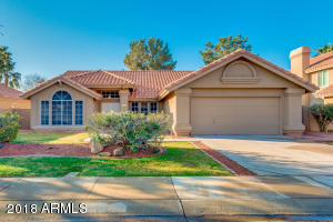 1591 W POST Road, Chandler, AZ 85224