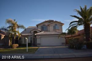 3895 E ENCINAS Avenue, Gilbert, AZ 85234
