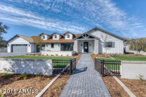 Property for sale at 5414 E Lafayette Boulevard, Phoenix,  Arizona 85018