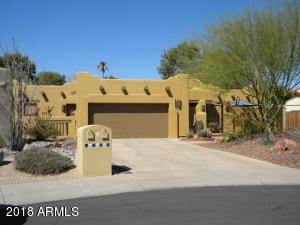 14618 N 63rd Place, Scottsdale, AZ 85254