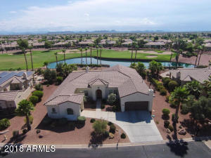 22415 N PADARO Drive, Sun City West, AZ 85375