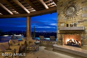 Property for sale at 11081 E Distant Hills Drive, Scottsdale,  Arizona 85262
