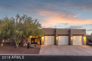 5405 E DESERT FOREST Trail, Cave Creek, AZ 85331