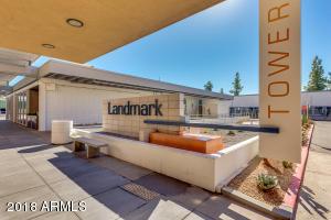 Property for sale at 4750 N Central Avenue Unit: 16A, Phoenix,  Arizona 85012