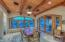 Elegant light filled main rooms for expansive entertaining