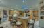 Chef's fully equipped kitchen to delight and inspire