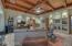Massive flex space to accommodate guests, games, in-laws, home office,...