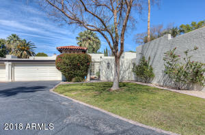 Property for sale at 5351 N Questa Tierra Drive, Phoenix,  Arizona 85012