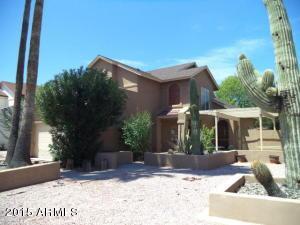 1520 N APACHE Drive, Chandler, AZ 85224