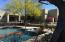 Incredible backyard with pool, spa and SWING rope!