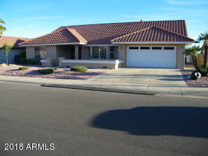 14003 W PAVILLION Drive, Sun City West, AZ 85375
