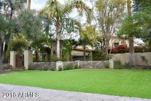 Property for sale at 5995 E Orange Blossom Lane, Phoenix,  Arizona 85018