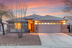 10539 E TORTILLA CREEK Court, Gold Canyon, AZ 85118