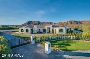 6530 N 61ST Street, Paradise Valley, AZ 85253