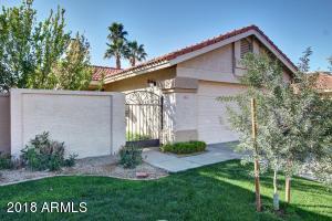 8833 E SUNNYSIDE Drive E, Scottsdale, AZ 85260