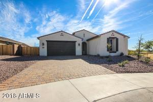 4857 N 185TH Lane, Goodyear, AZ 85395