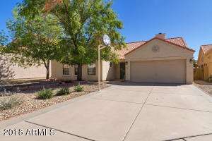 3853 E TANGLEWOOD Drive, Phoenix, AZ 85048