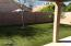 maintenance free synthetic grass