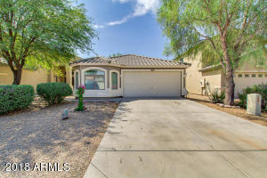 4163 E ARAGONITE Lane, San Tan Valley, AZ 85143