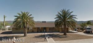 121 N ALLEN Drive, Kearny, AZ 85137