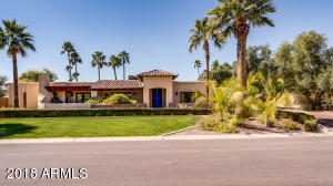 12634 N 80TH Place, Scottsdale, AZ 85260