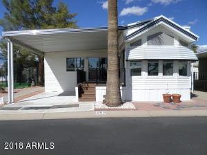 3710 S Goldfield Road, 269, Apache Junction, AZ 85119