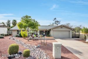 801 E CORAL GABLES Drive, Phoenix, AZ 85022