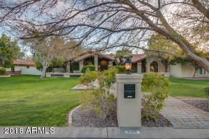 2113 E RANCH Road, Tempe, AZ 85284