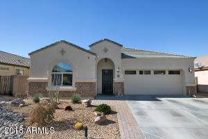 37244 W GIALLO Lane, Maricopa, AZ 85138
