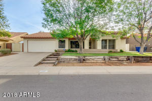 1531 N ELLIS Street, Chandler, AZ 85224