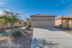 26215 W BEHREND Drive, Buckeye, AZ 85396
