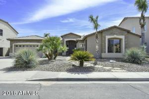 2161 E PALM BEACH Drive, Chandler, AZ 85249
