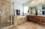 Highly Upgraded Master Bath