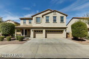 Beautiful 4 Bedroom/2.5 Bath Home