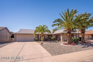 14211 W FRANCISCAN Drive, Sun City West, AZ 85375