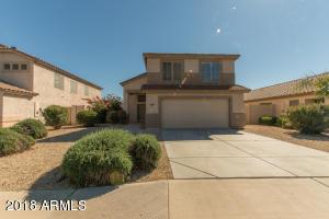 869 W VAUGHN Avenue, Gilbert, AZ 85233