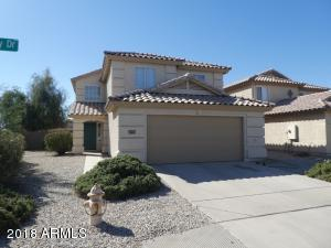 1177 E Desert Holly Drive, Queen Creek, AZ 85143