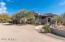 Space to add Casita & 2 car garage