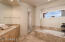 Separate Shower & Tub