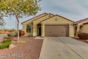 26144 W ORAIBI Drive, Buckeye, AZ 85396