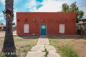 207 E EASON Avenue, Buckeye, AZ 85326